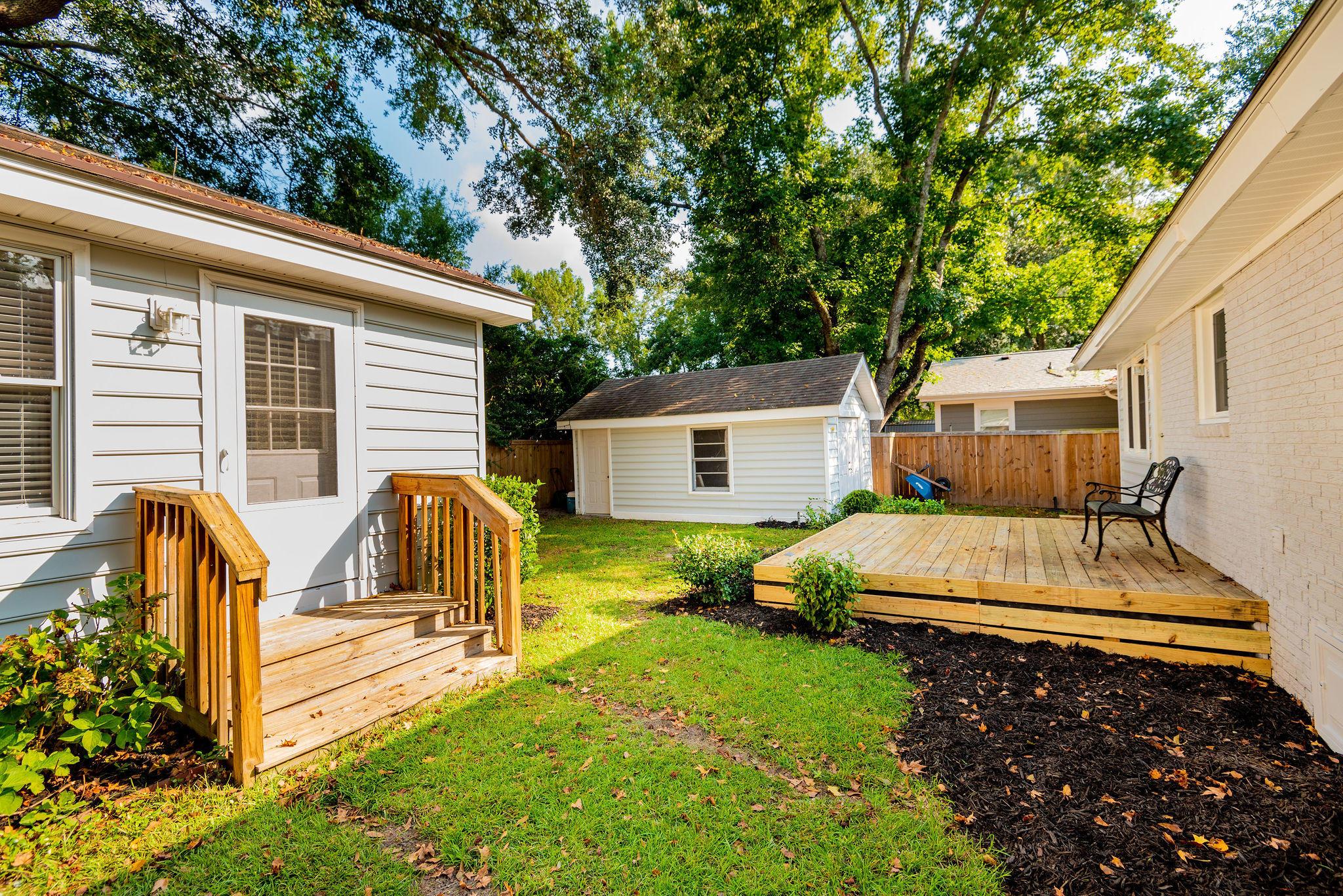 Old Mt Pleasant Homes For Sale - 914 Center, Mount Pleasant, SC - 18