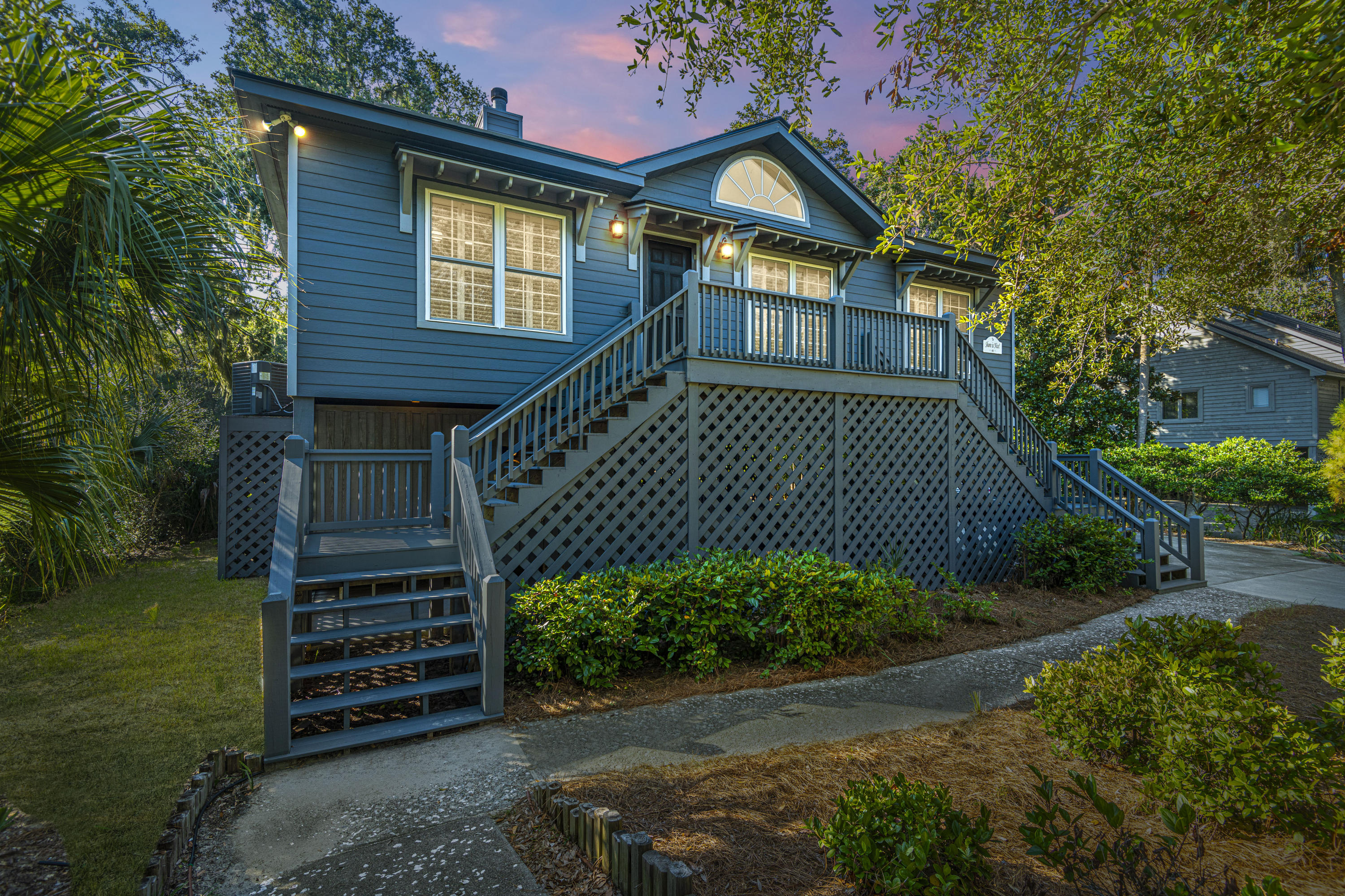 41 Pender Lane Edisto Beach, SC 29438
