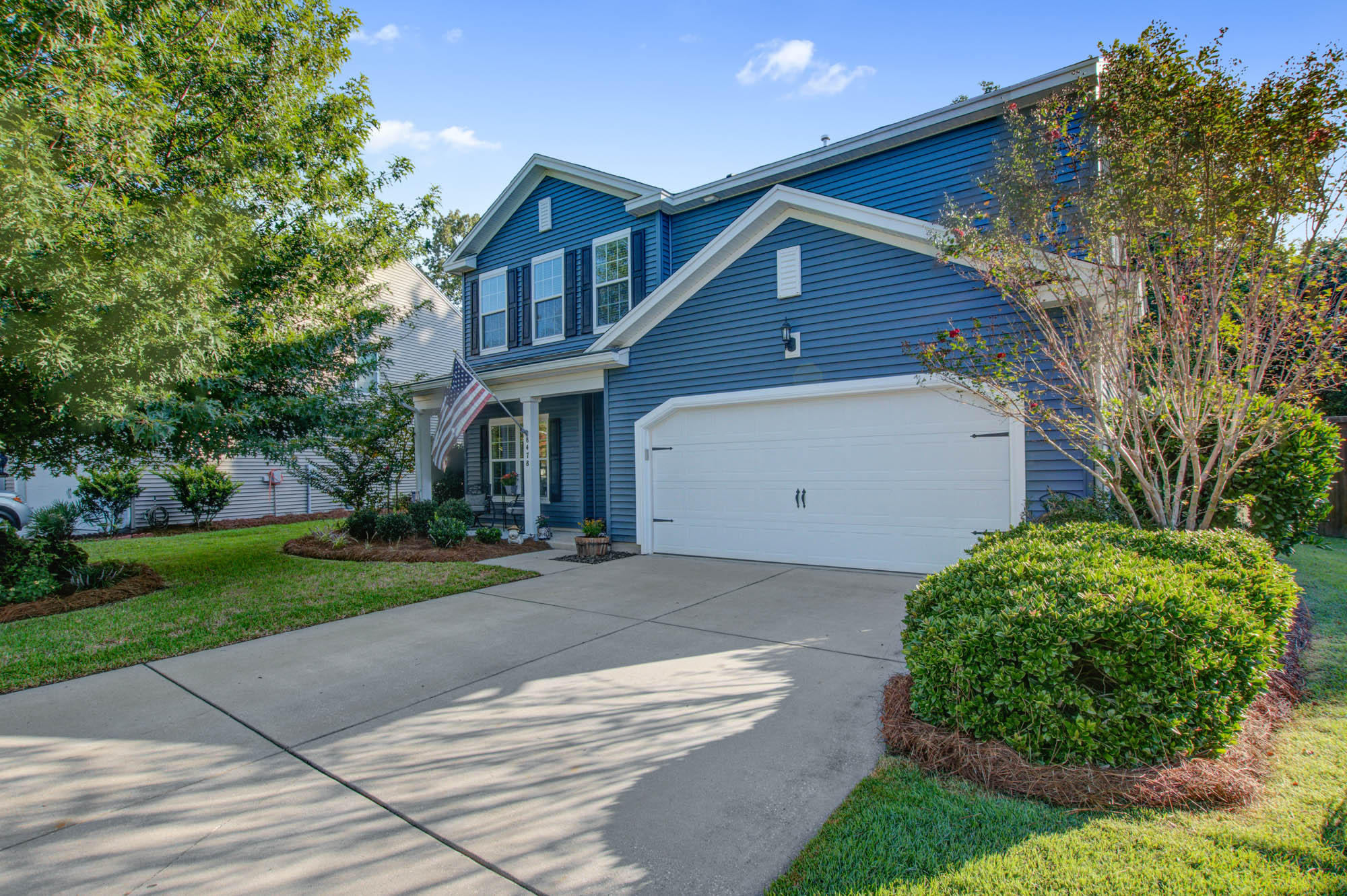 8478 Signal Island Drive North Charleston, SC 29420
