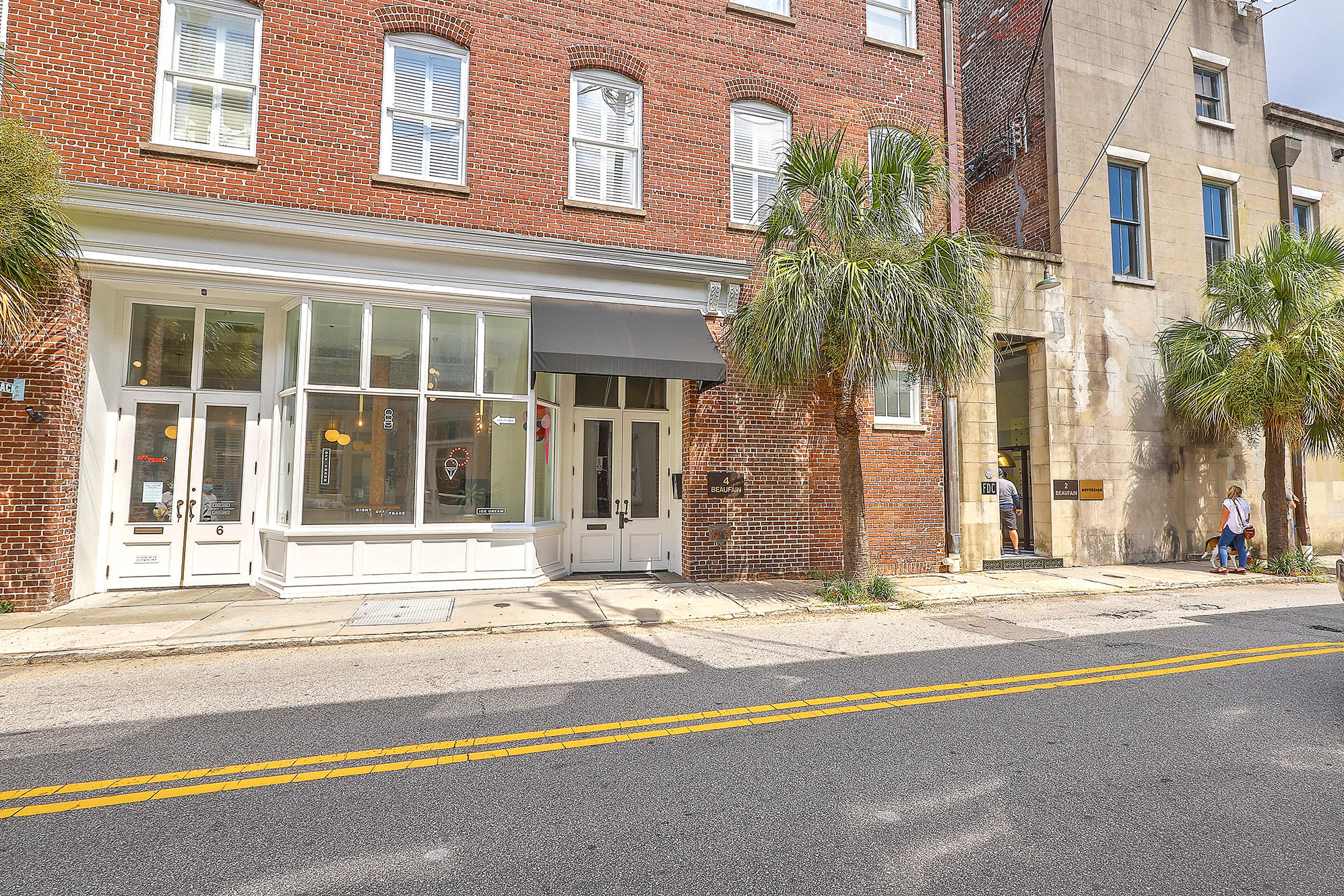 4 Beaufain Street UNIT #202 Charleston, SC 29401