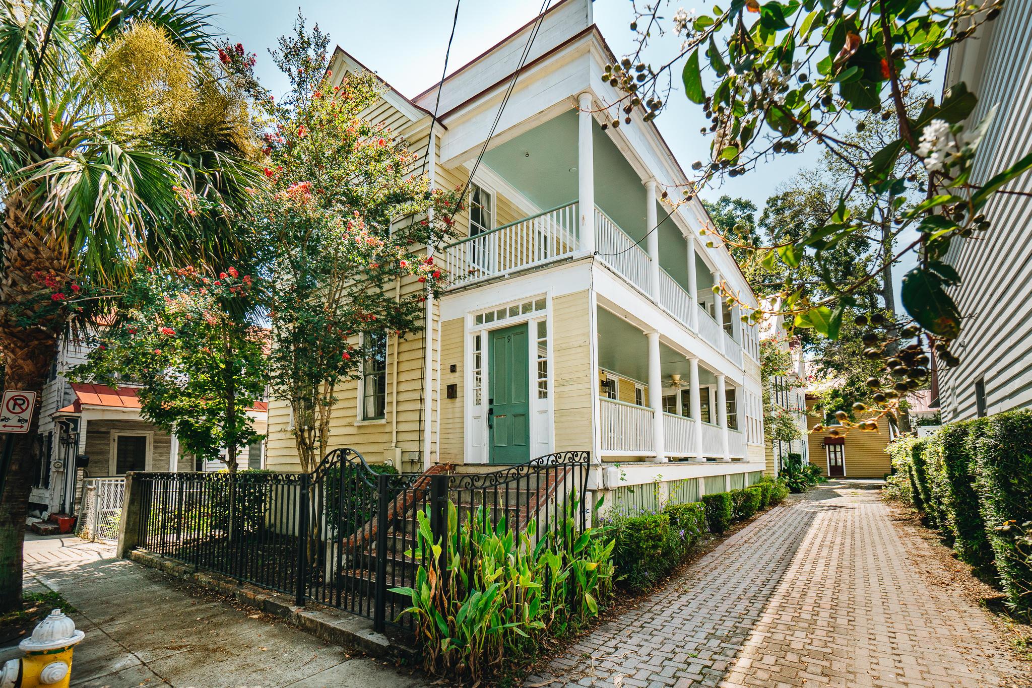 9 Bogard Street UNIT 1 Charleston, SC 29403