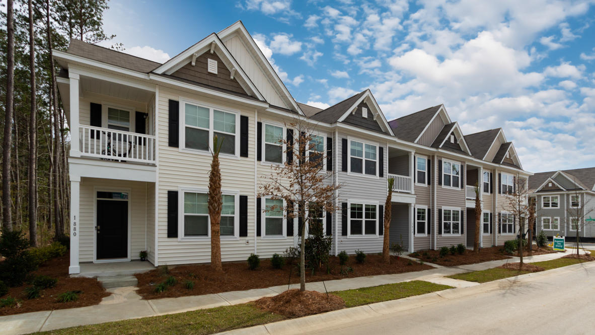 The Cottages at Johns Island Homes For Sale - 2510 Applegrove, Johns Island, SC - 0