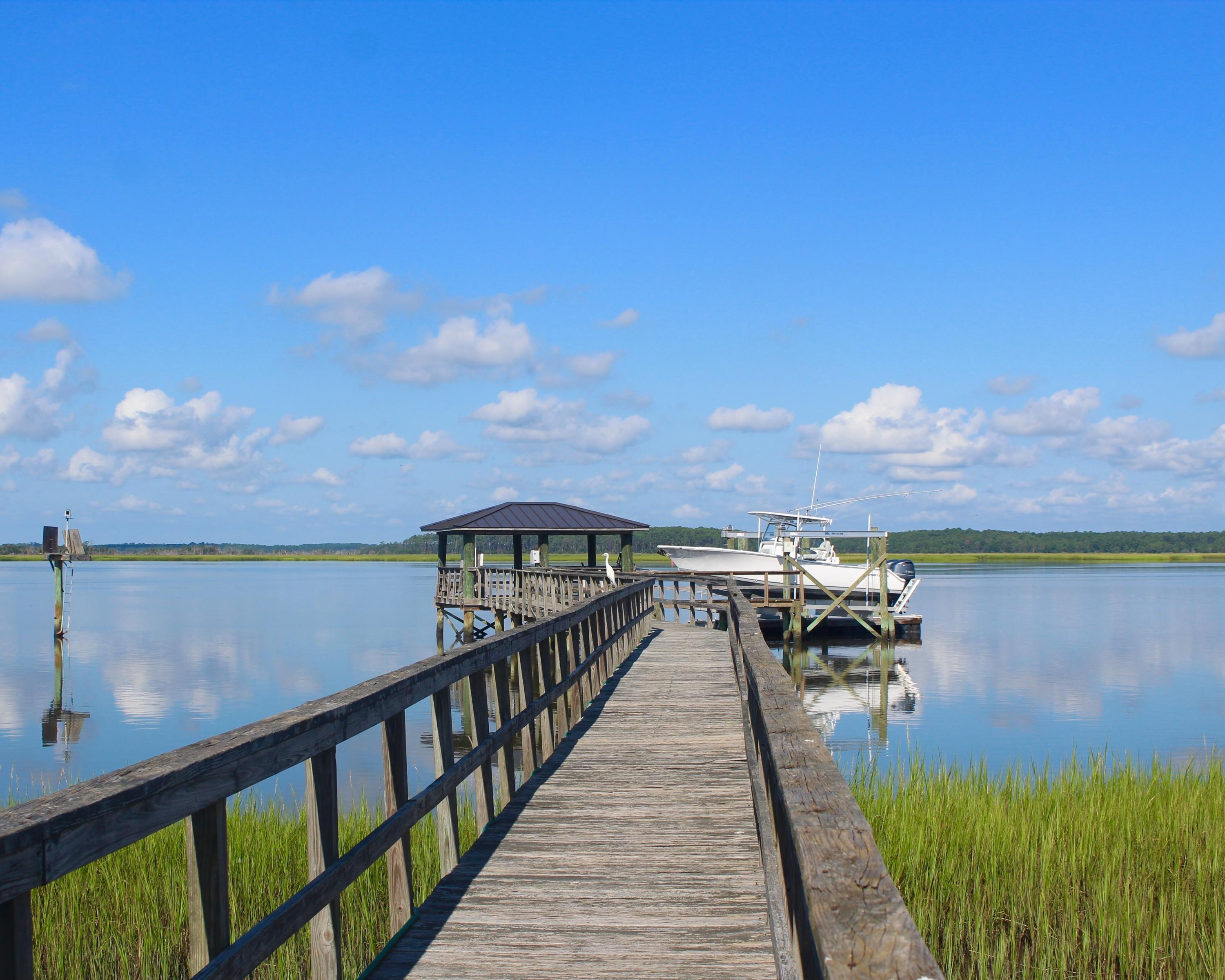 Martins Point Homes For Sale - 1168 Pilot Boy, Wadmalaw Island, SC - 40