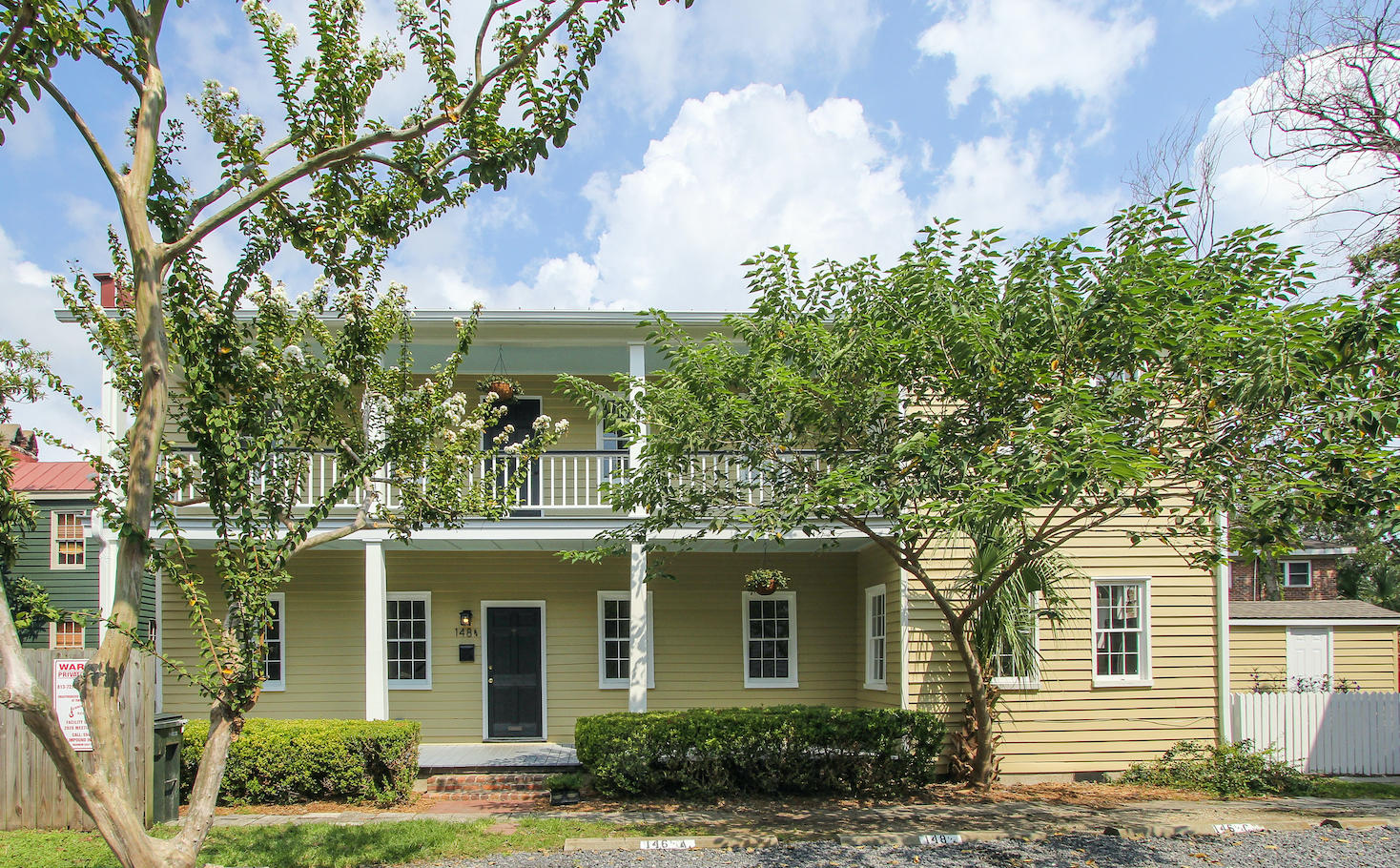 148 Coming Street UNIT 1/2 Charleston, SC 29403
