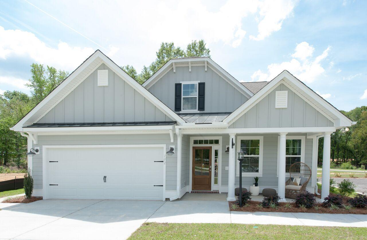 417 Ribbon Road Summerville, SC 29483