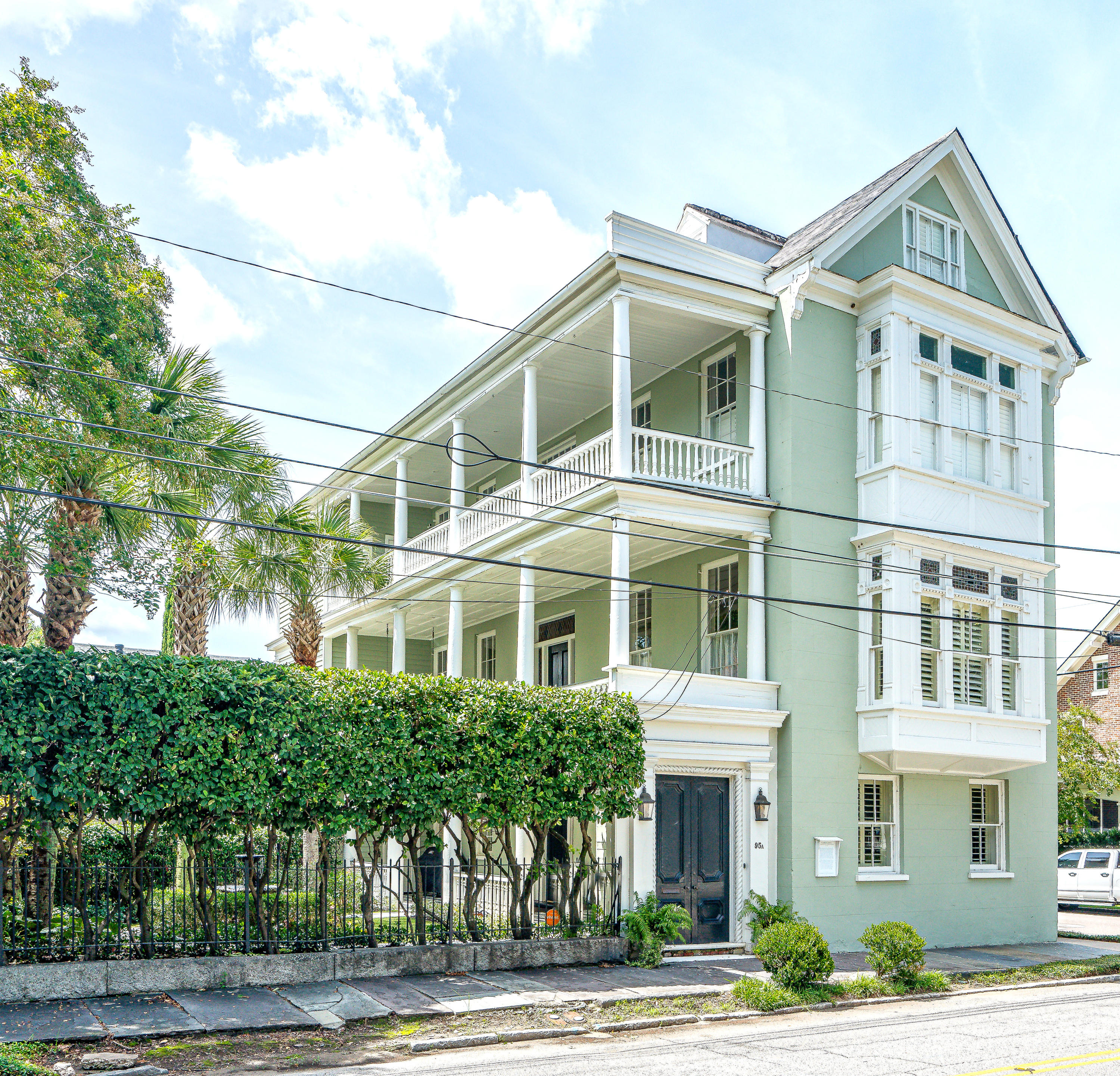 95 Ashley Avenue UNIT A&B Charleston, SC 29401
