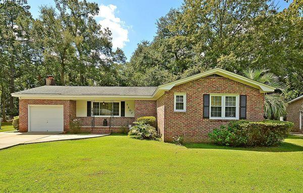 2207 S Dallerton Circle Charleston, SC 29414