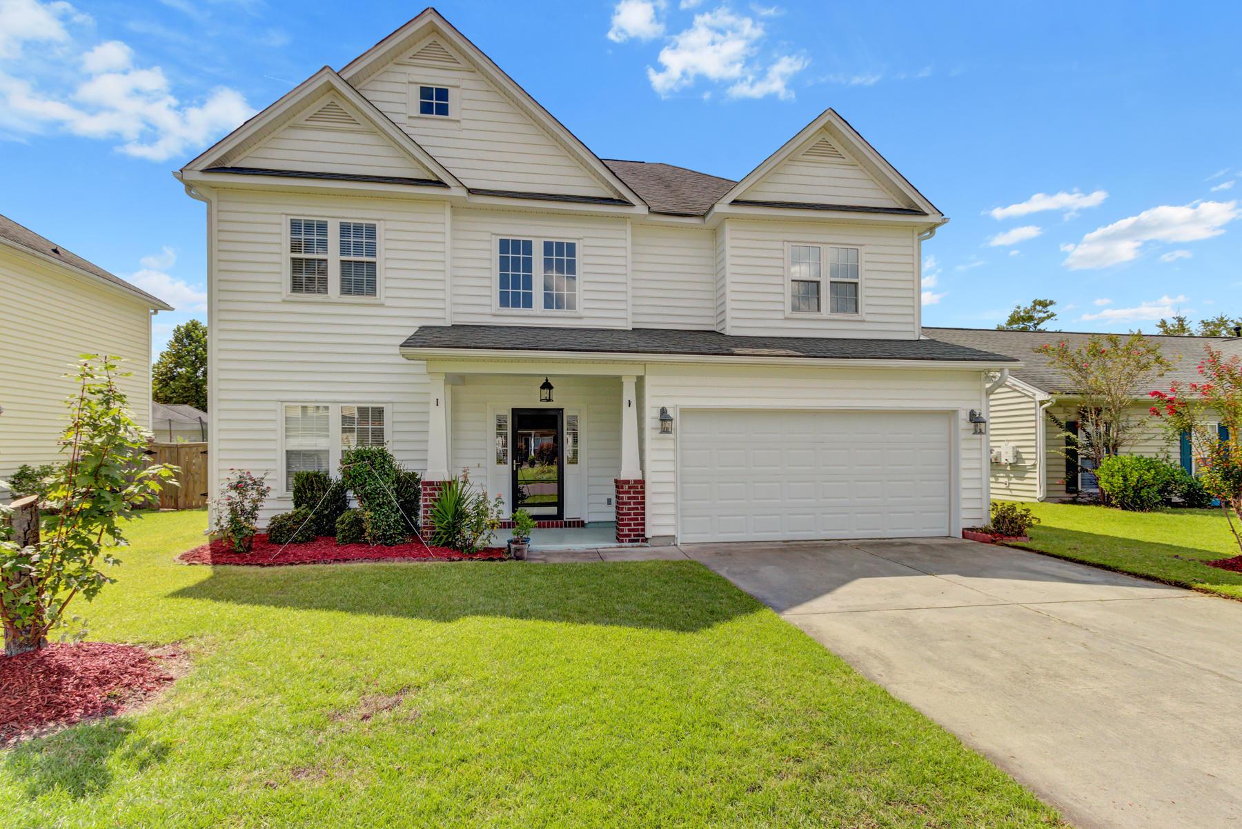 5125 Birdie Lane Summerville, SC 29485