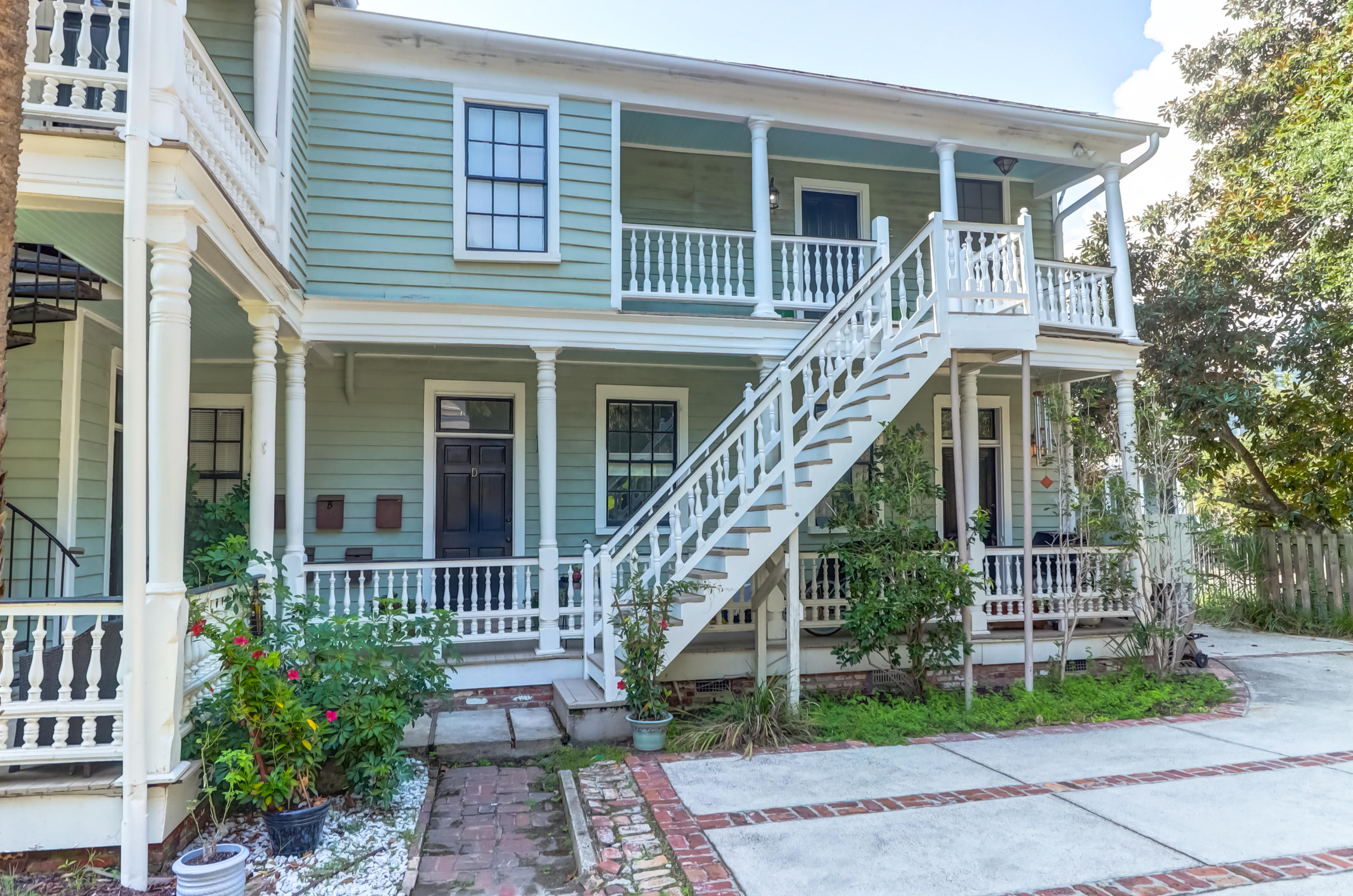58 Rutledge Avenue UNIT E Charleston, SC 29401