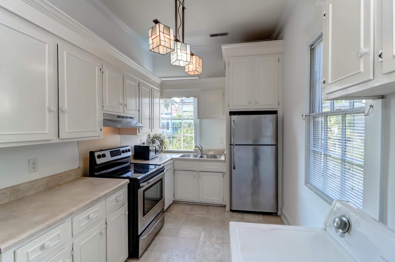 Harleston Village Condos For Sale - 58 Rutledge, Charleston, SC - 3