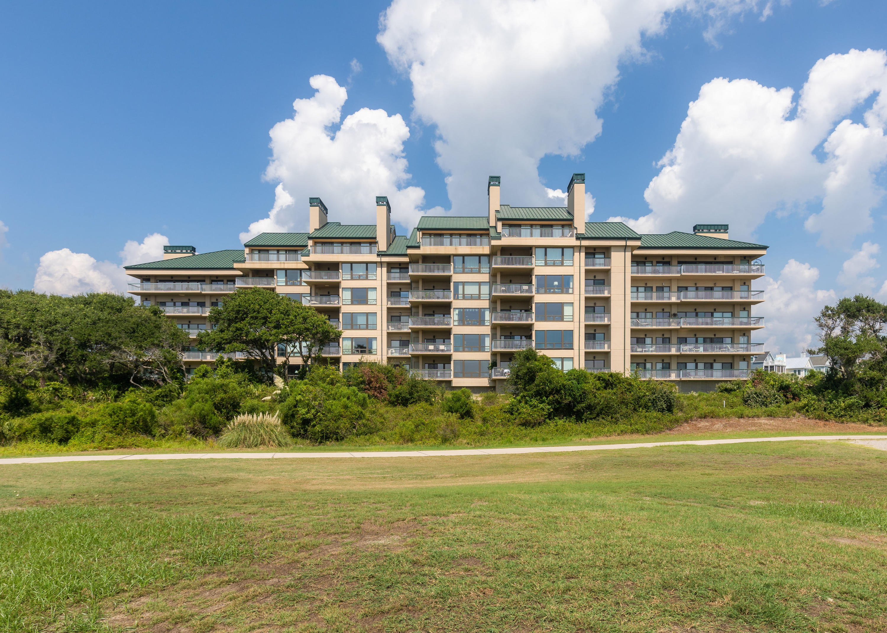 4309 Ocean Club UNIT 1/13 Share Isle Of Palms, SC 29451