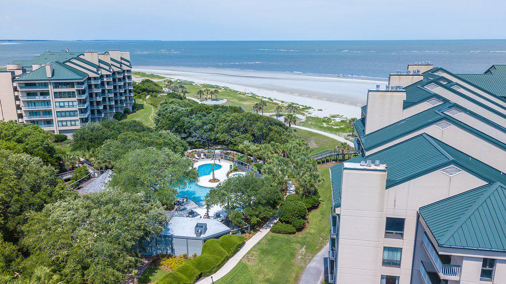 4309 Ocean Club UNIT Share #3 Isle Of Palms, SC 29451