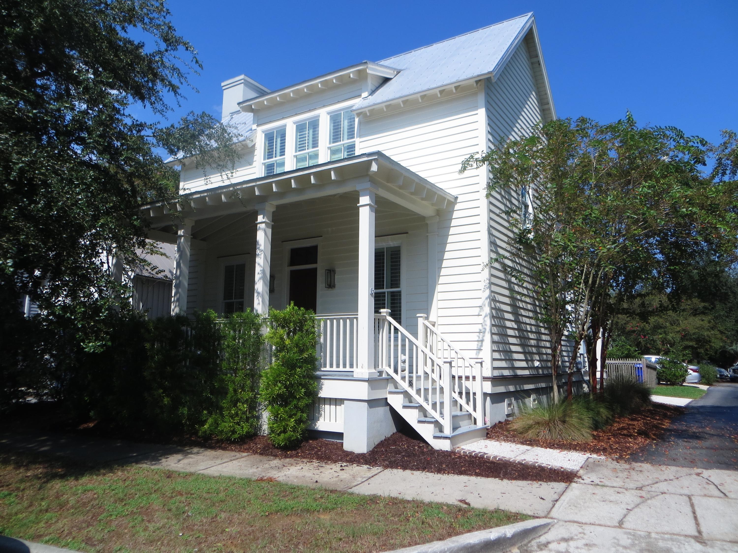85 Jane Jacobs Street Mount Pleasant, SC 29464