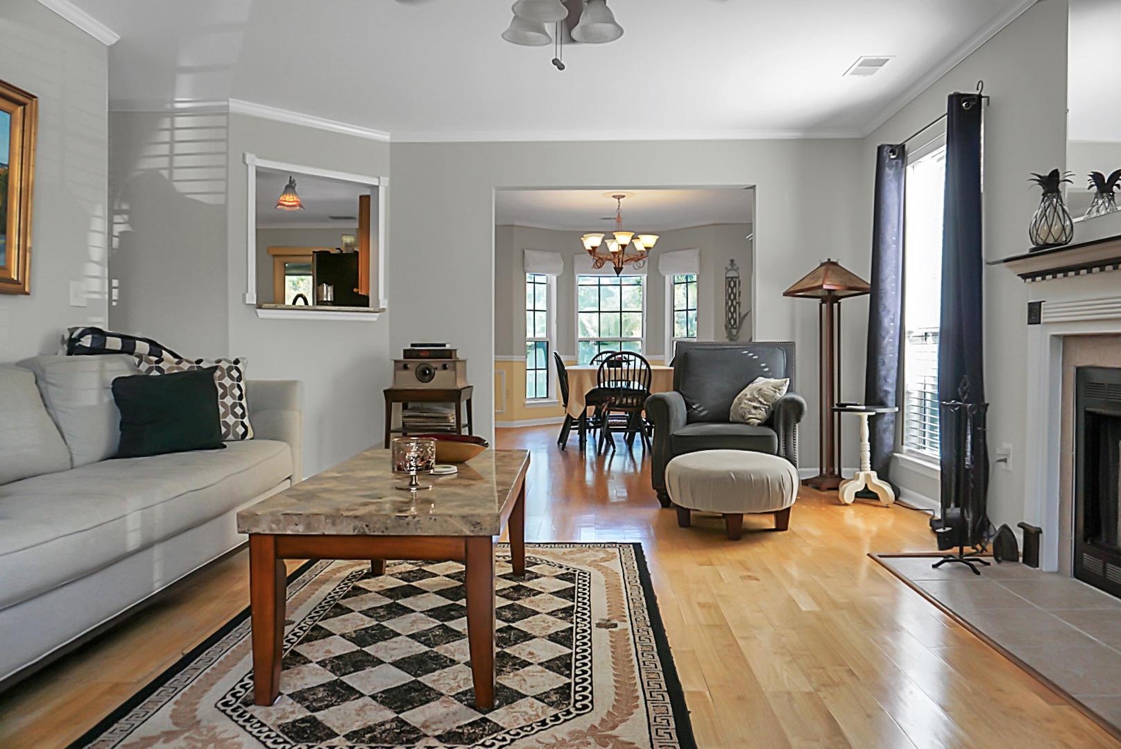 Ivy Hall Homes For Sale - 3075 Morningdale, Mount Pleasant, SC - 38