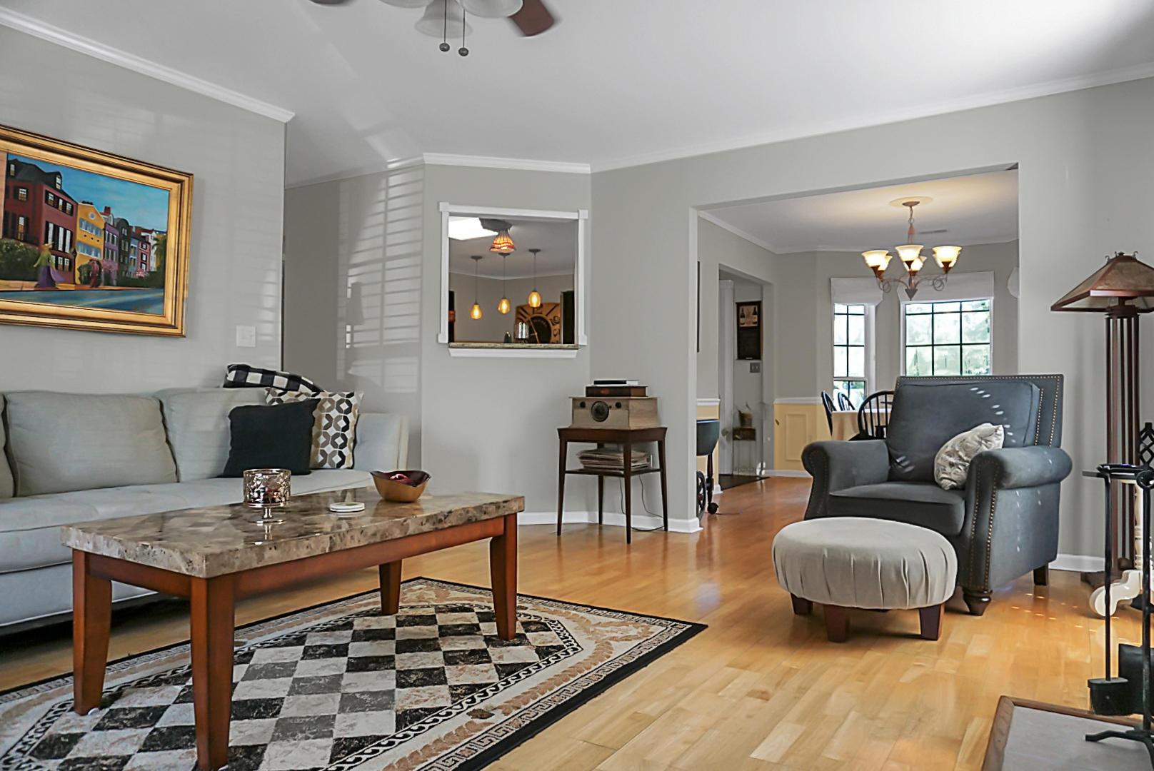 Ivy Hall Homes For Sale - 3075 Morningdale, Mount Pleasant, SC - 37