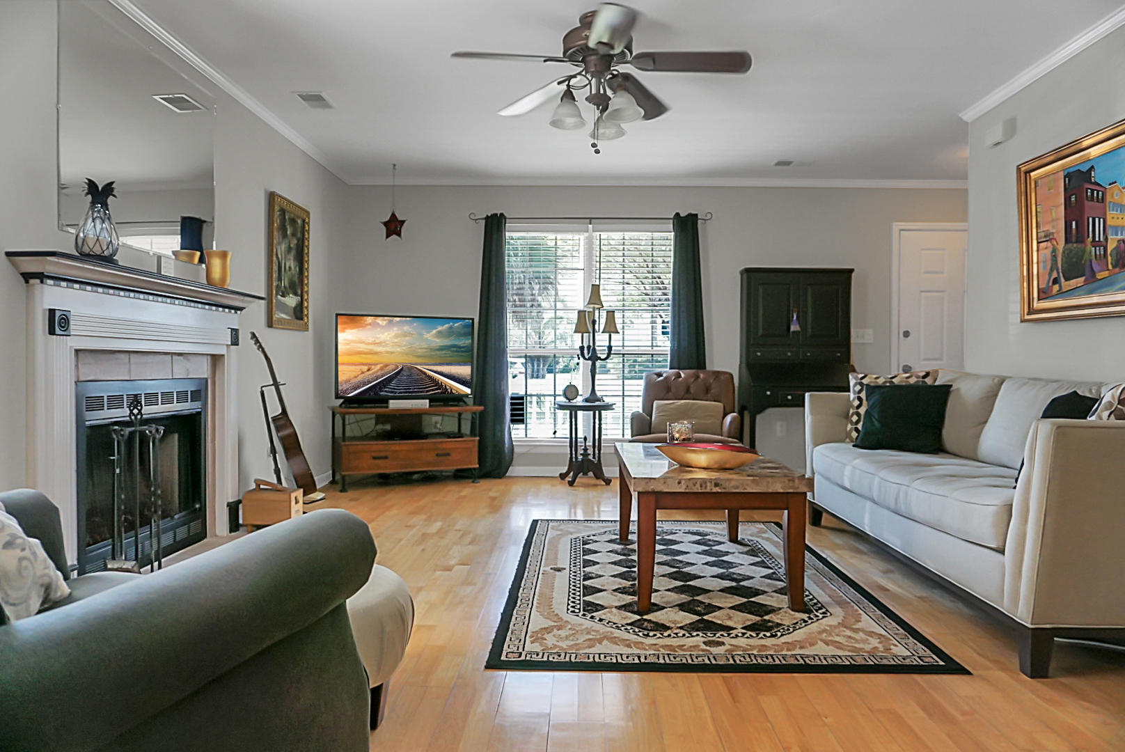 Ivy Hall Homes For Sale - 3075 Morningdale, Mount Pleasant, SC - 36