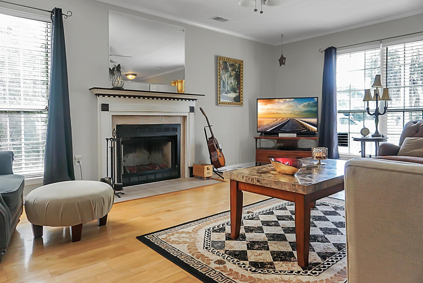 Ivy Hall Homes For Sale - 3075 Morningdale, Mount Pleasant, SC - 35