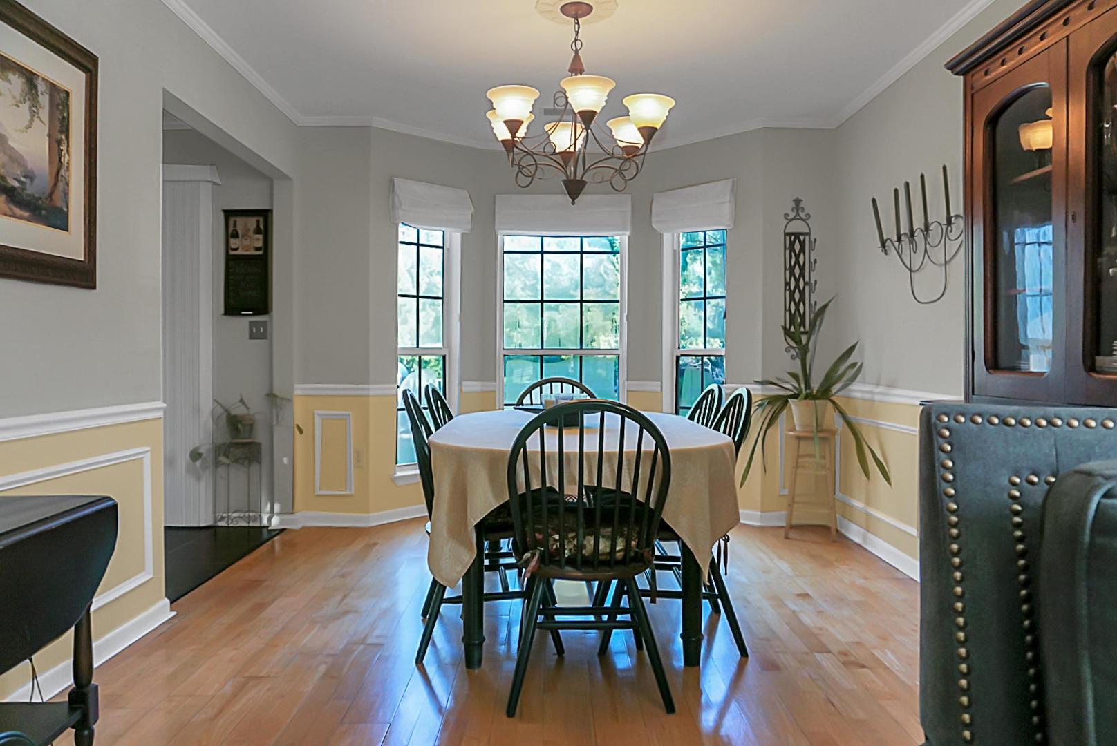 Ivy Hall Homes For Sale - 3075 Morningdale, Mount Pleasant, SC - 34