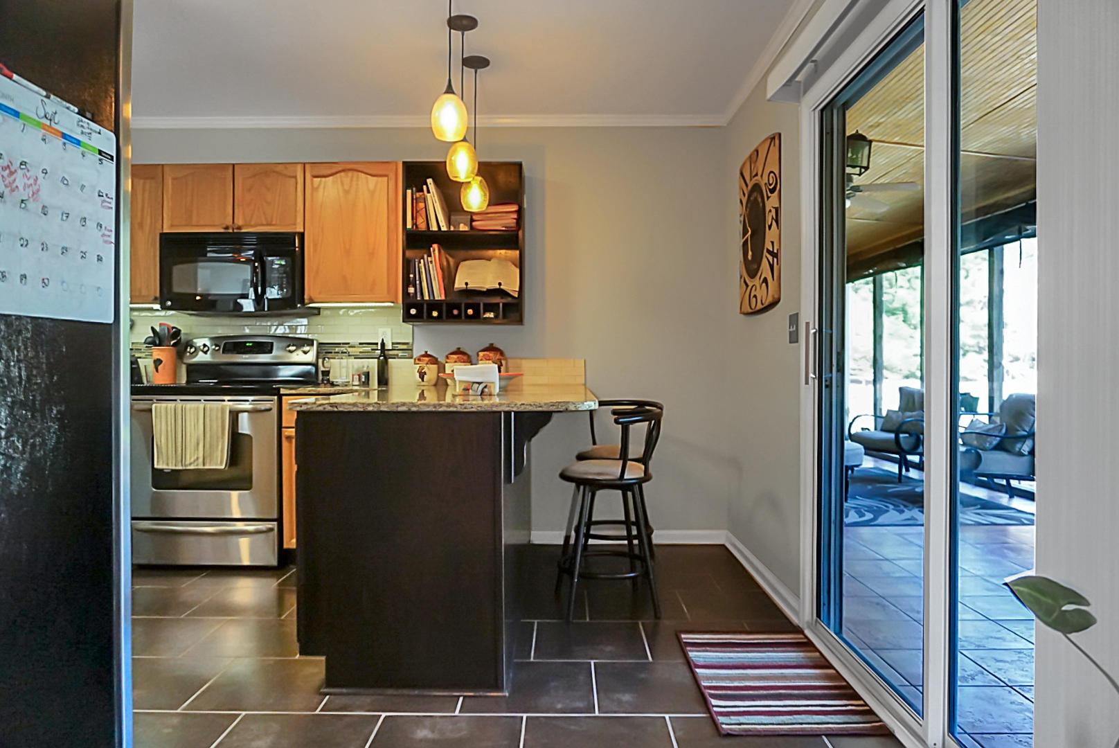 Ivy Hall Homes For Sale - 3075 Morningdale, Mount Pleasant, SC - 29