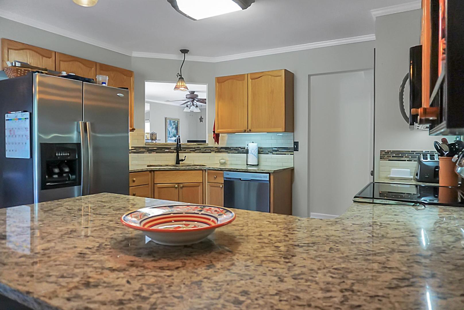 Ivy Hall Homes For Sale - 3075 Morningdale, Mount Pleasant, SC - 27
