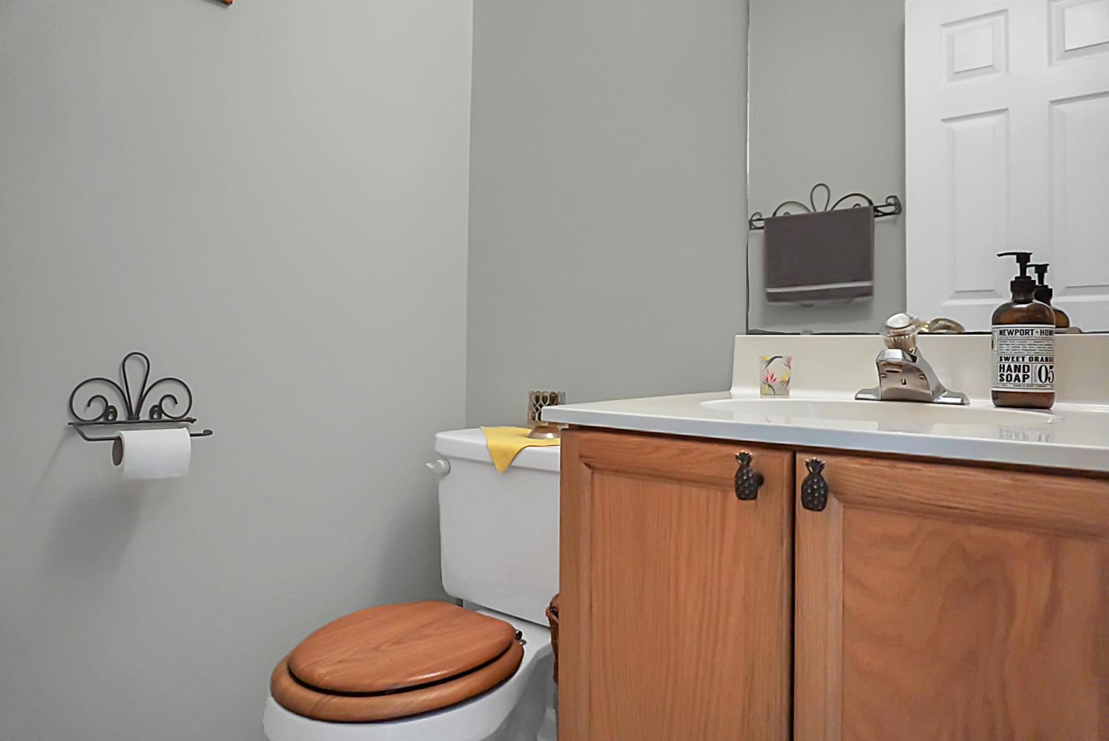 Ivy Hall Homes For Sale - 3075 Morningdale, Mount Pleasant, SC - 21