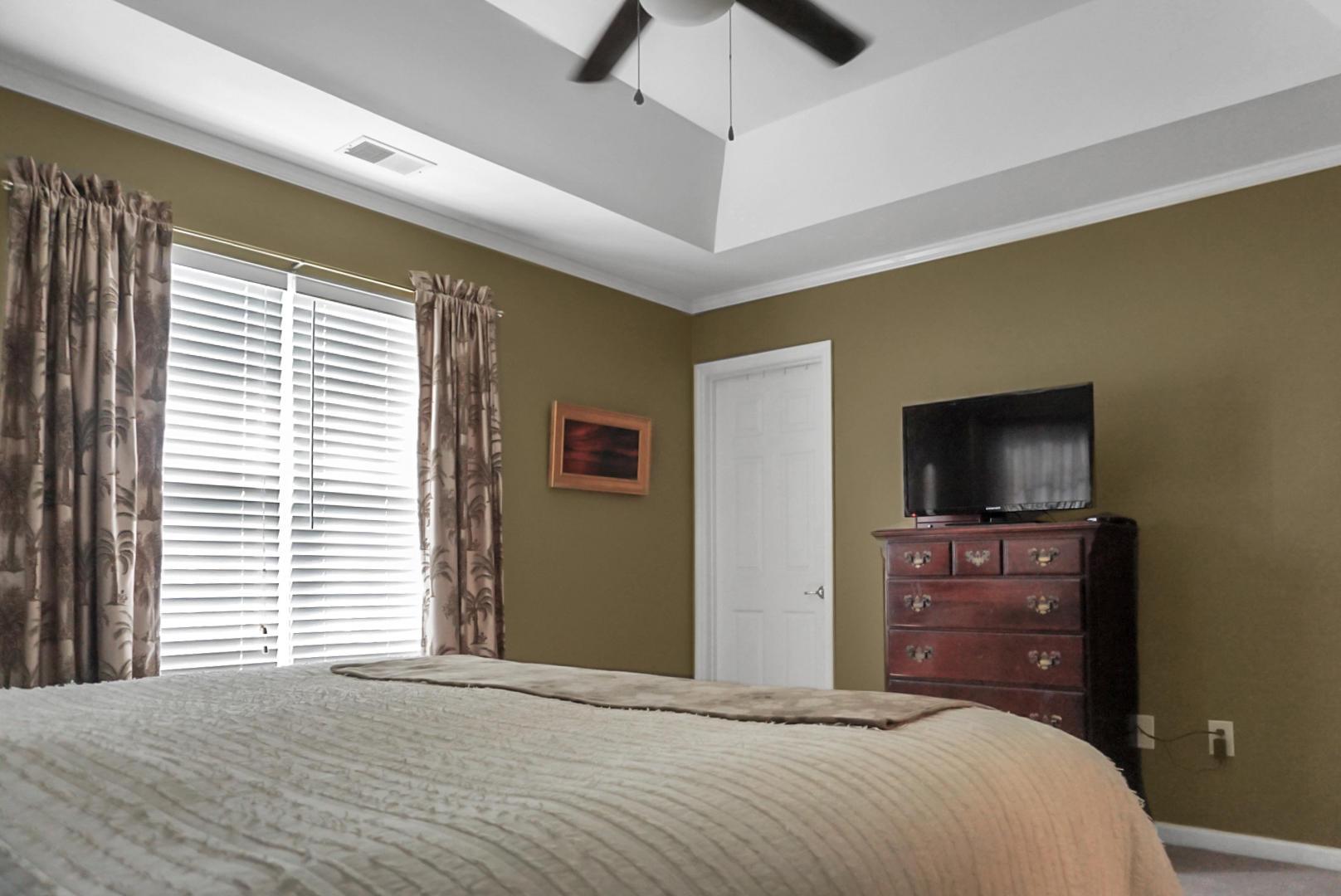 Ivy Hall Homes For Sale - 3075 Morningdale, Mount Pleasant, SC - 18