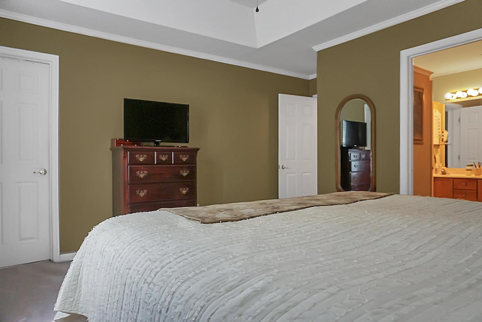 Ivy Hall Homes For Sale - 3075 Morningdale, Mount Pleasant, SC - 17