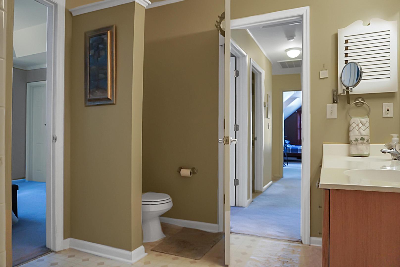 Ivy Hall Homes For Sale - 3075 Morningdale, Mount Pleasant, SC - 14