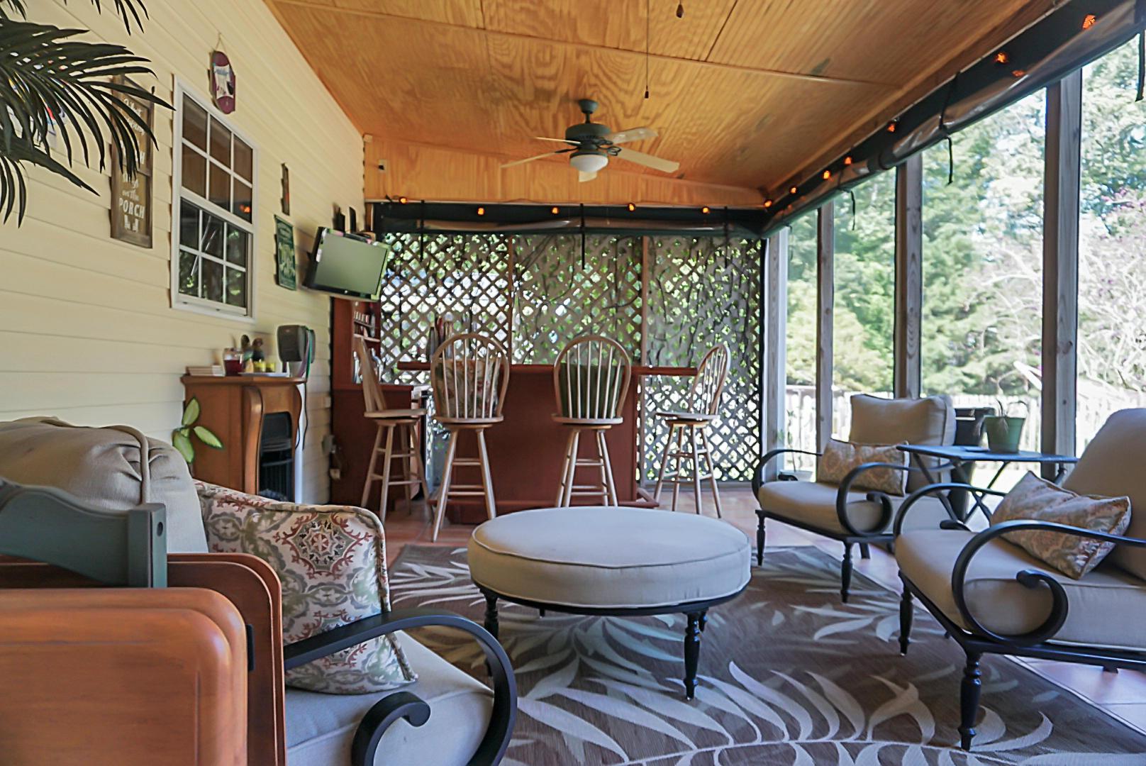 Ivy Hall Homes For Sale - 3075 Morningdale, Mount Pleasant, SC - 45
