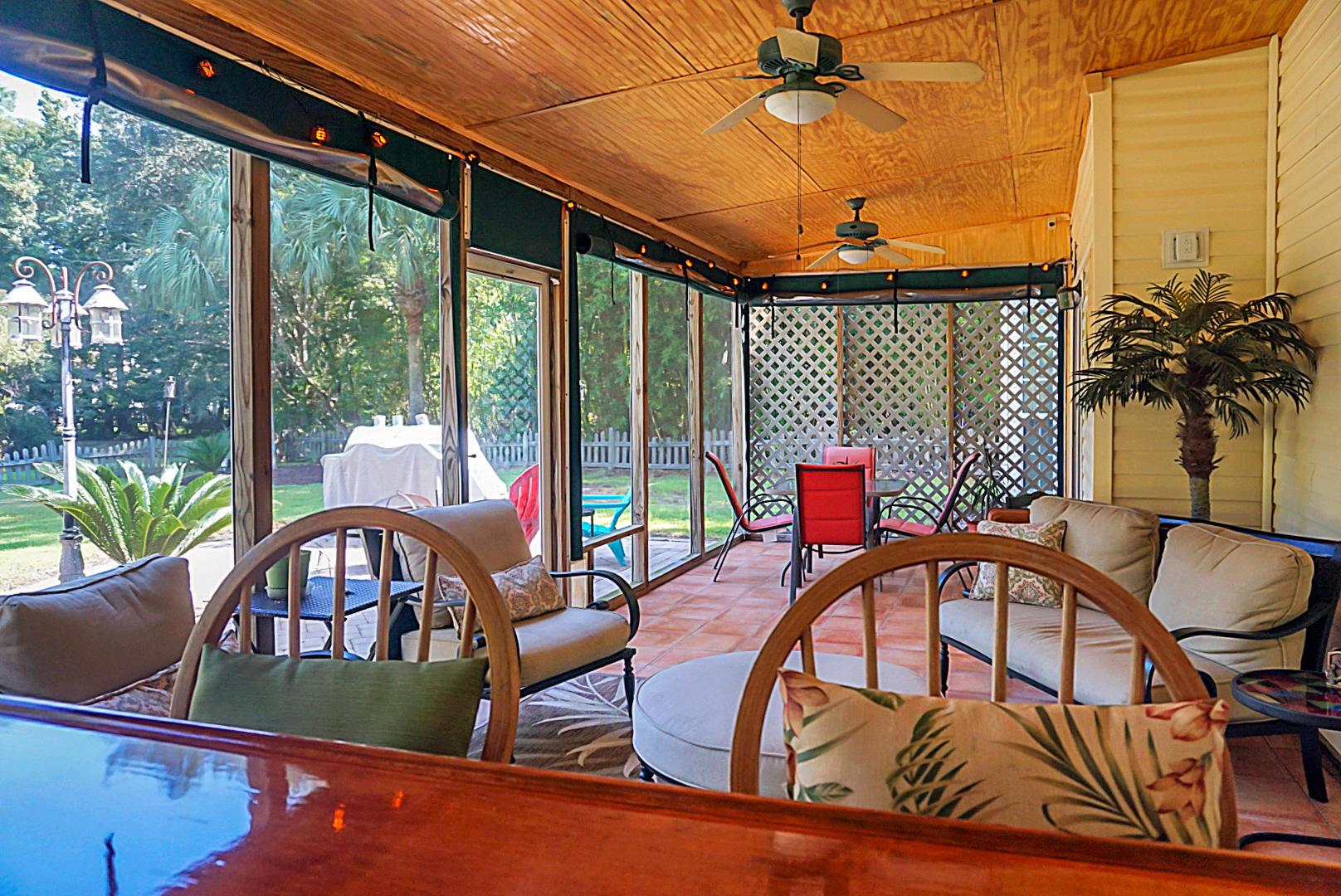 Ivy Hall Homes For Sale - 3075 Morningdale, Mount Pleasant, SC - 9