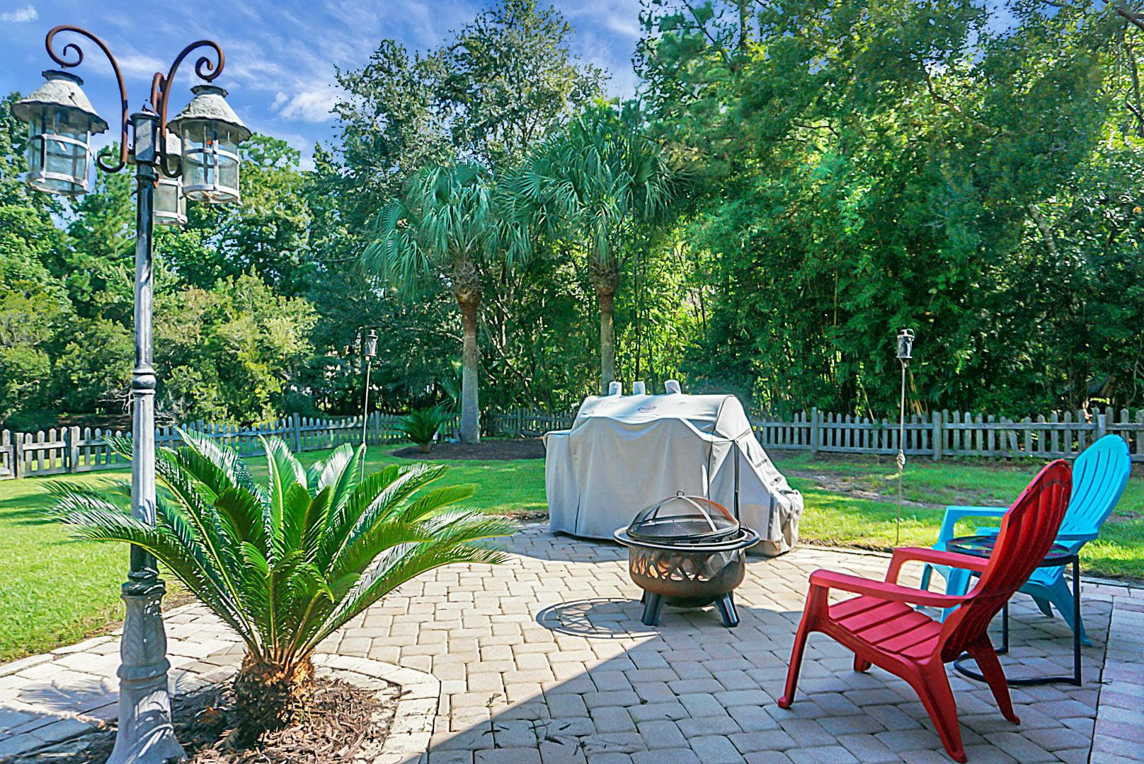 Ivy Hall Homes For Sale - 3075 Morningdale, Mount Pleasant, SC - 8