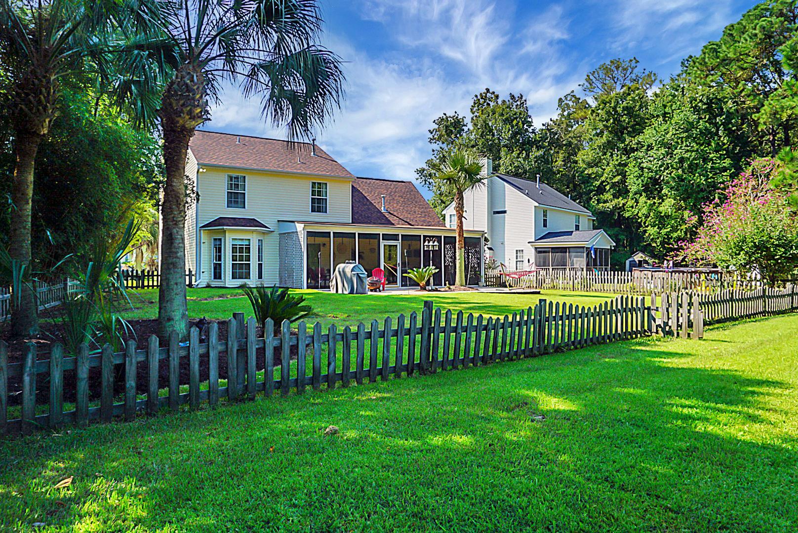 Ivy Hall Homes For Sale - 3075 Morningdale, Mount Pleasant, SC - 3