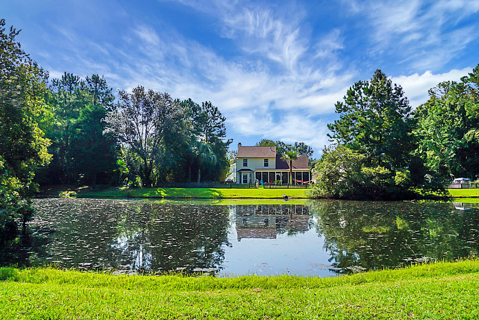 Ivy Hall Homes For Sale - 3075 Morningdale, Mount Pleasant, SC - 5