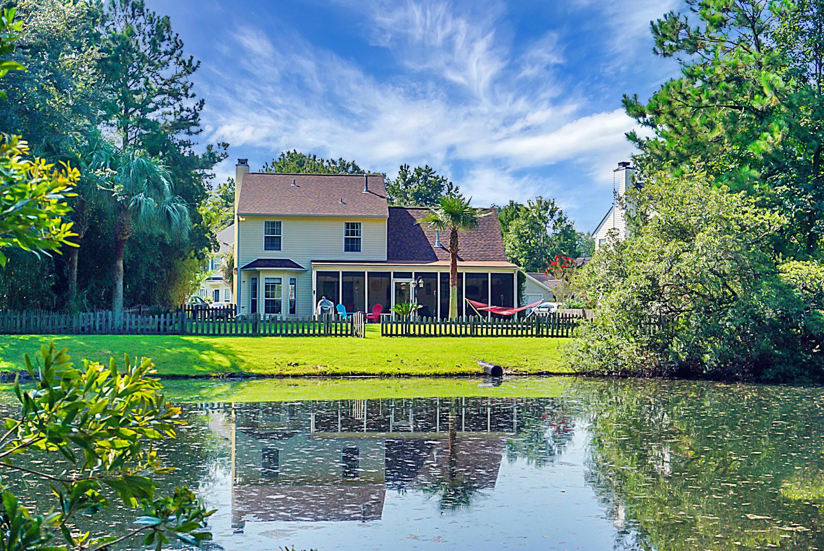 Ivy Hall Homes For Sale - 3075 Morningdale, Mount Pleasant, SC - 41