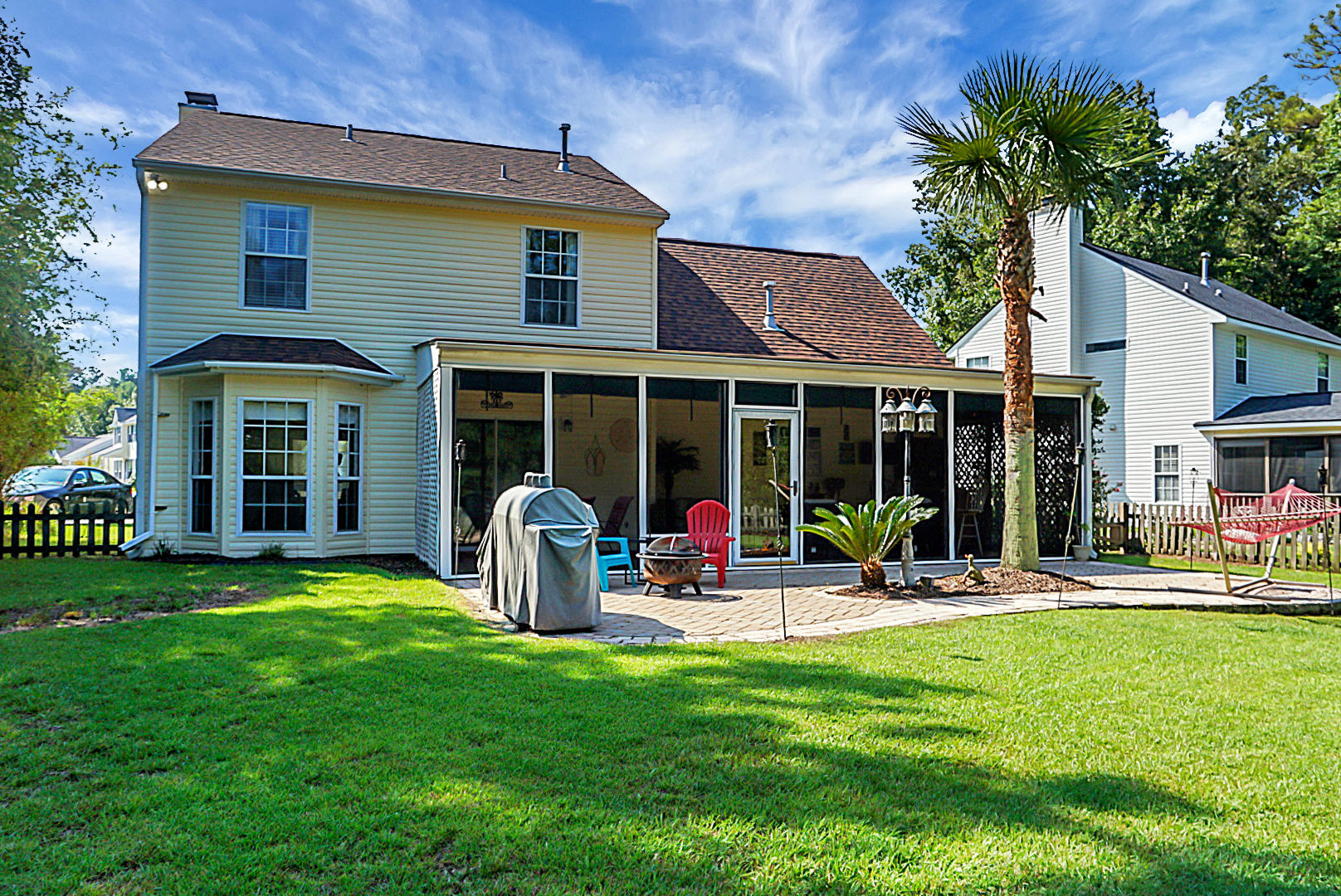 Ivy Hall Homes For Sale - 3075 Morningdale, Mount Pleasant, SC - 7