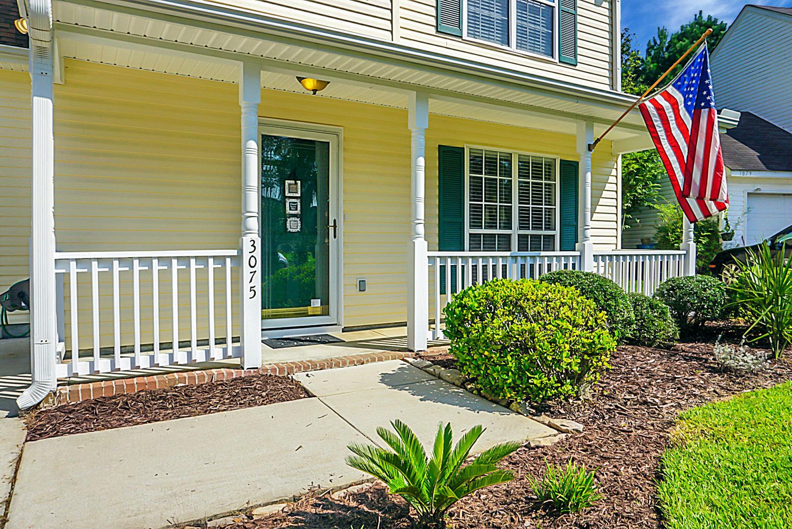 Ivy Hall Homes For Sale - 3075 Morningdale, Mount Pleasant, SC - 40