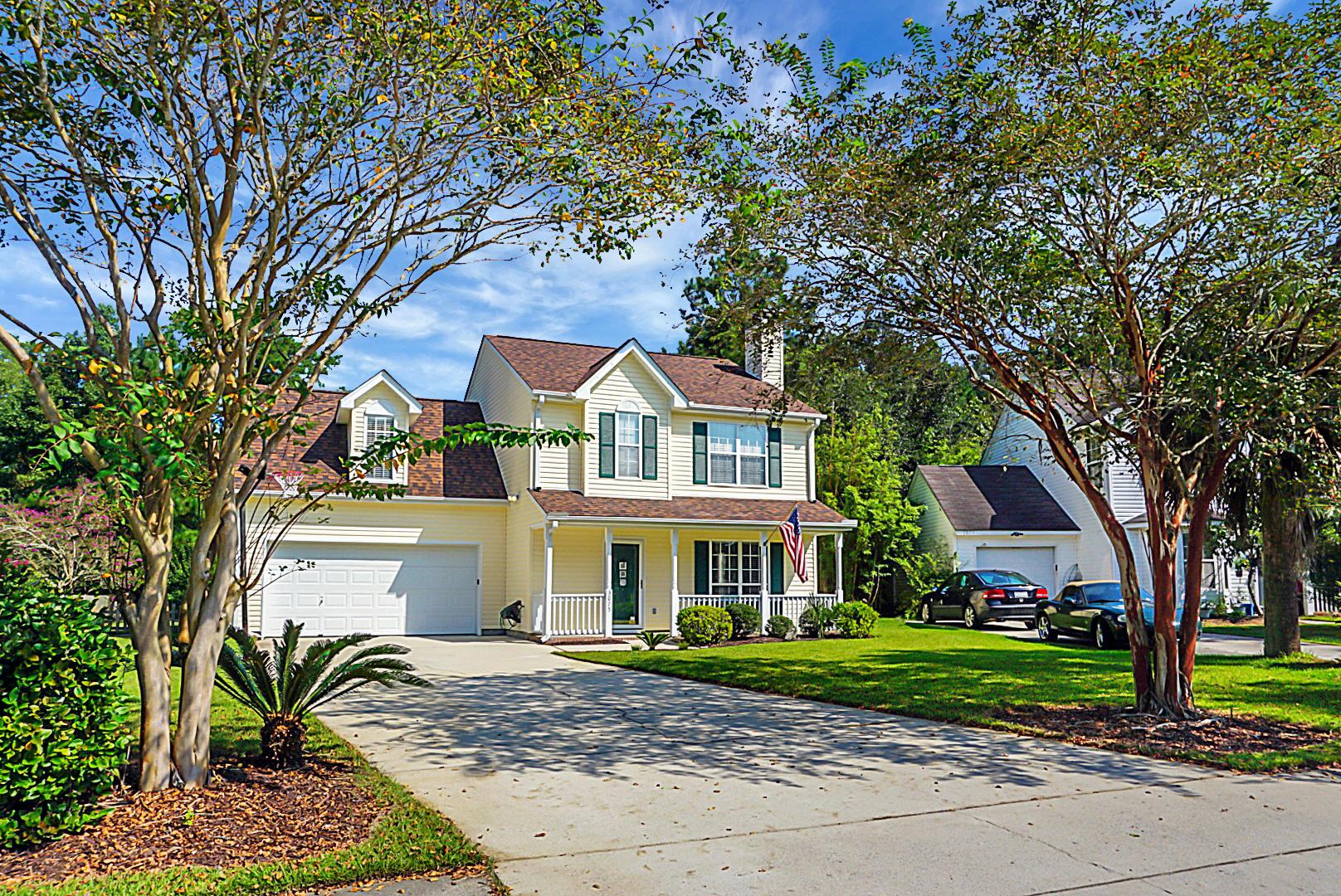 Ivy Hall Homes For Sale - 3075 Morningdale, Mount Pleasant, SC - 39