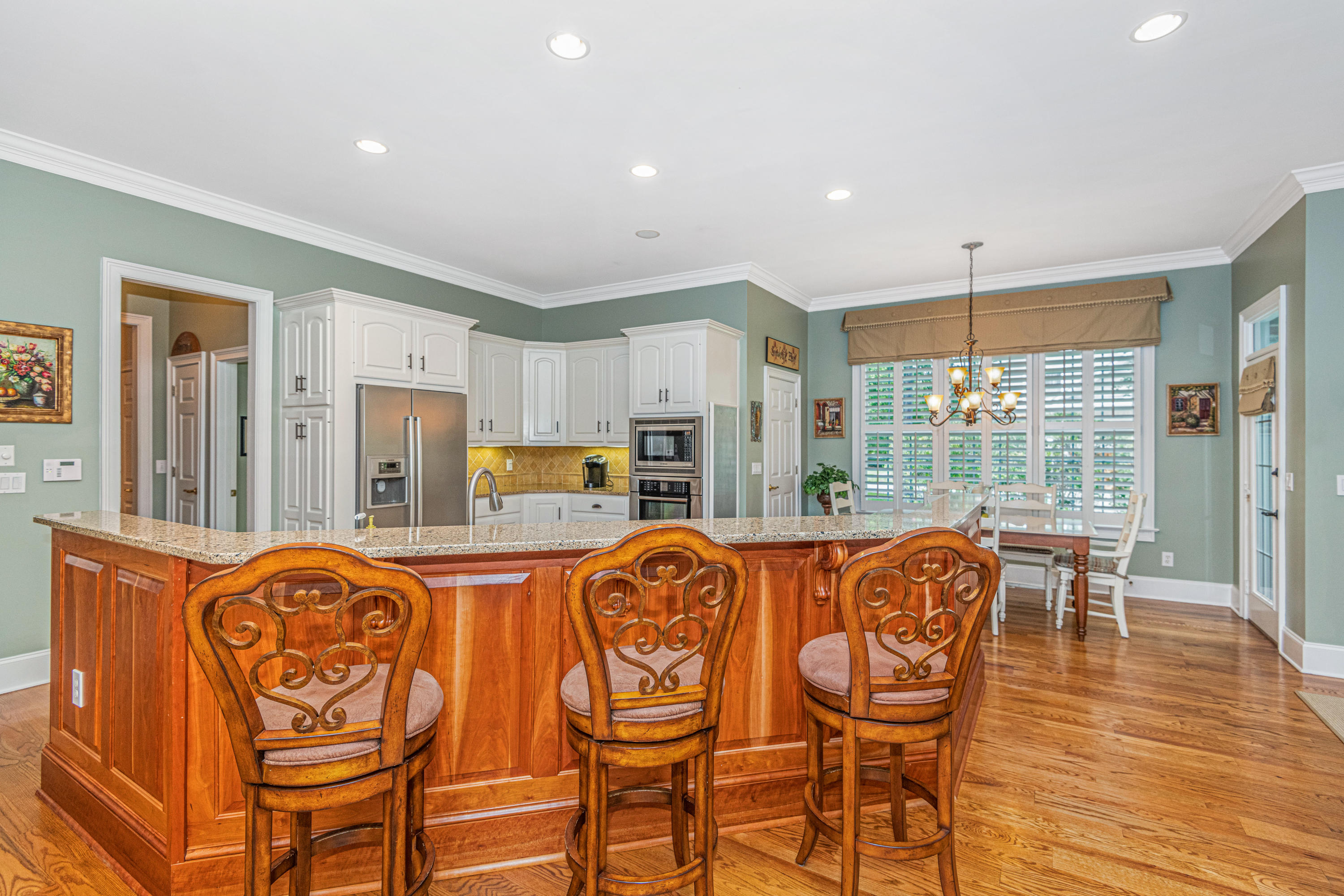 Dunes West Homes For Sale - 1837 Shell Ring, Mount Pleasant, SC - 20
