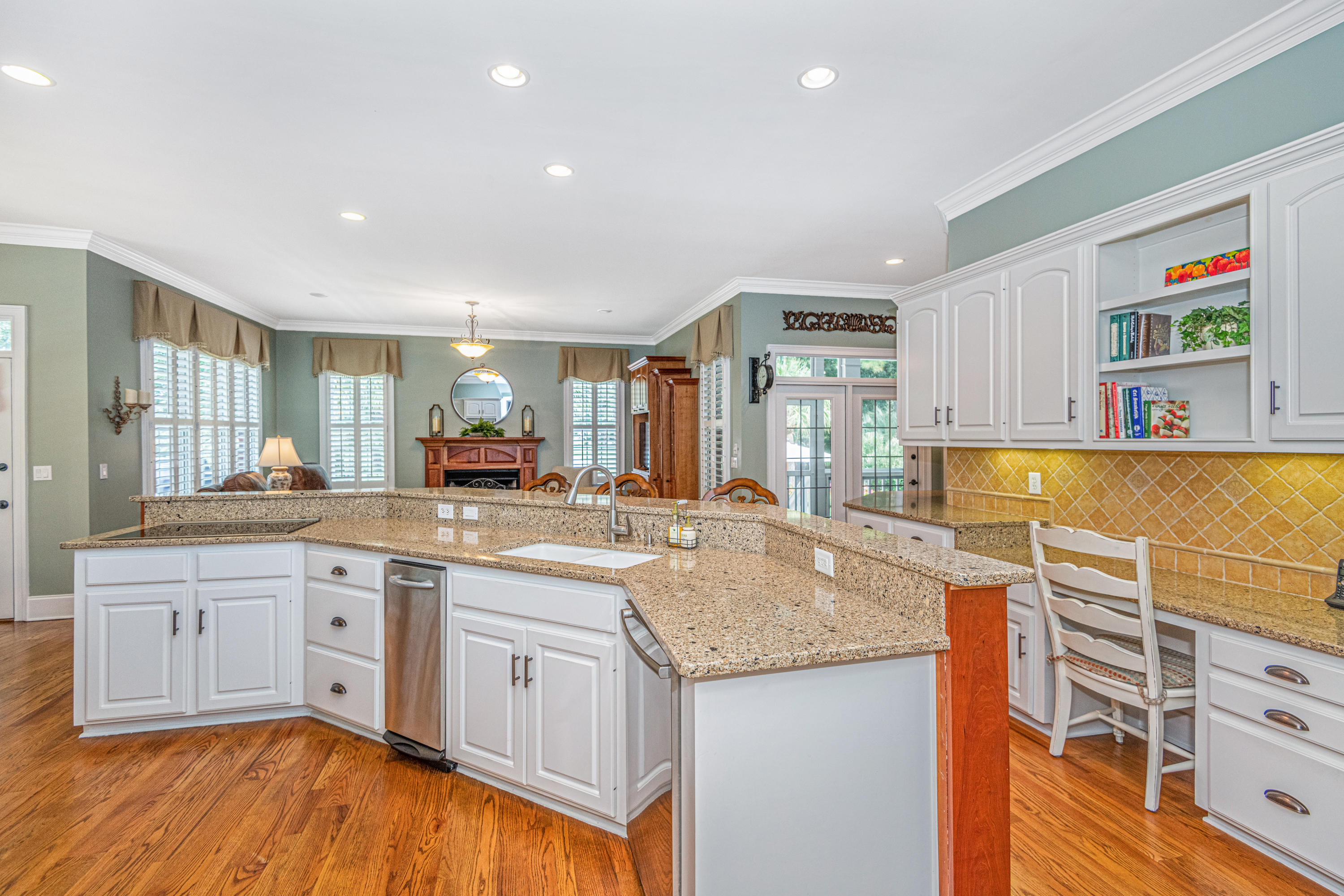 Dunes West Homes For Sale - 1837 Shell Ring, Mount Pleasant, SC - 21
