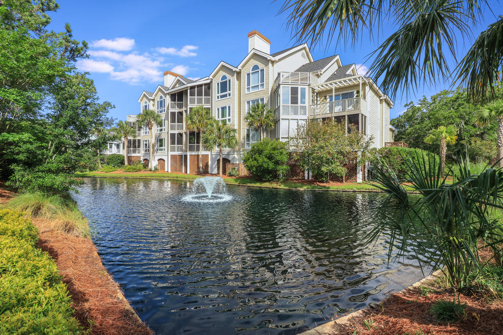 Simmons Pointe Homes For Sale - 1551 Ben Sawyer, Mount Pleasant, SC - 24