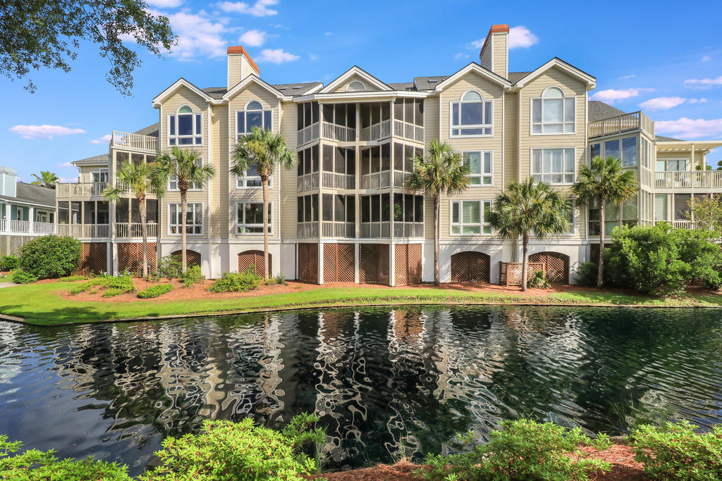 Simmons Pointe Homes For Sale - 1551 Ben Sawyer, Mount Pleasant, SC - 23