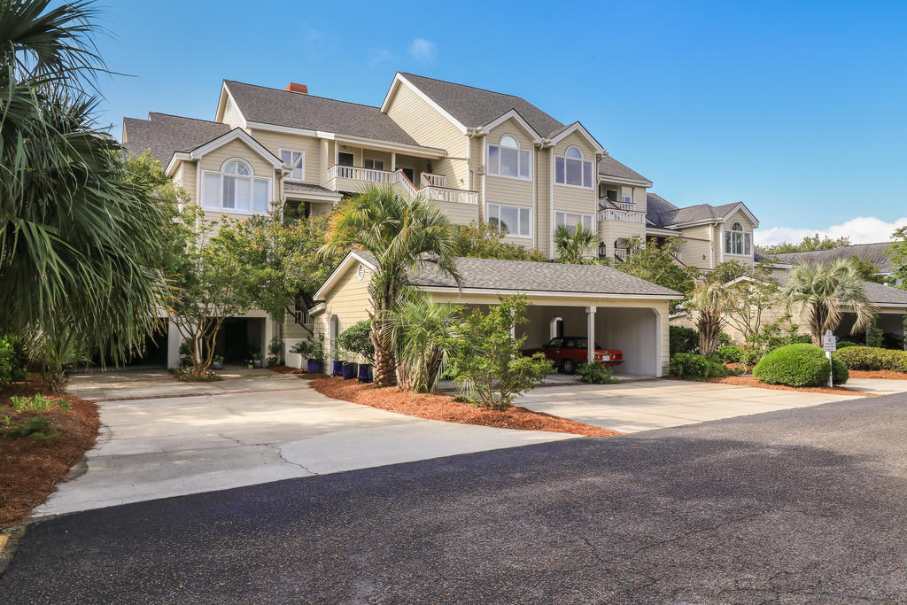 Simmons Pointe Homes For Sale - 1551 Ben Sawyer, Mount Pleasant, SC - 27