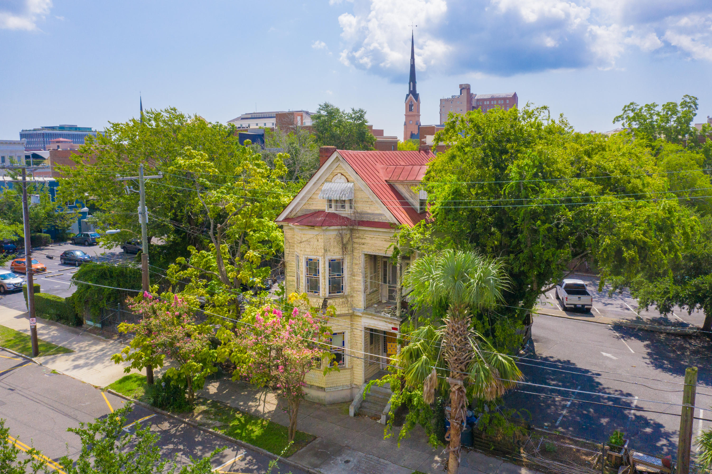 15 Radcliffe Street Charleston, SC 29403