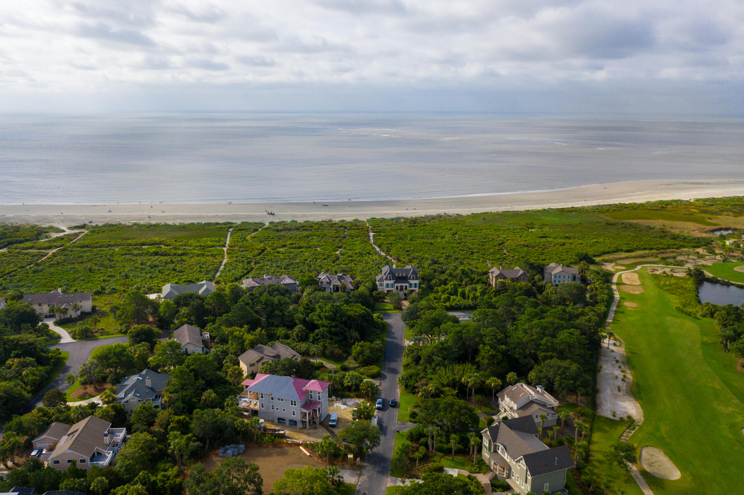 2272 Seascape Court Seabrook Island, SC 29455