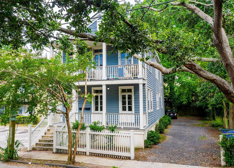 27 Mary Street Charleston, SC 29403