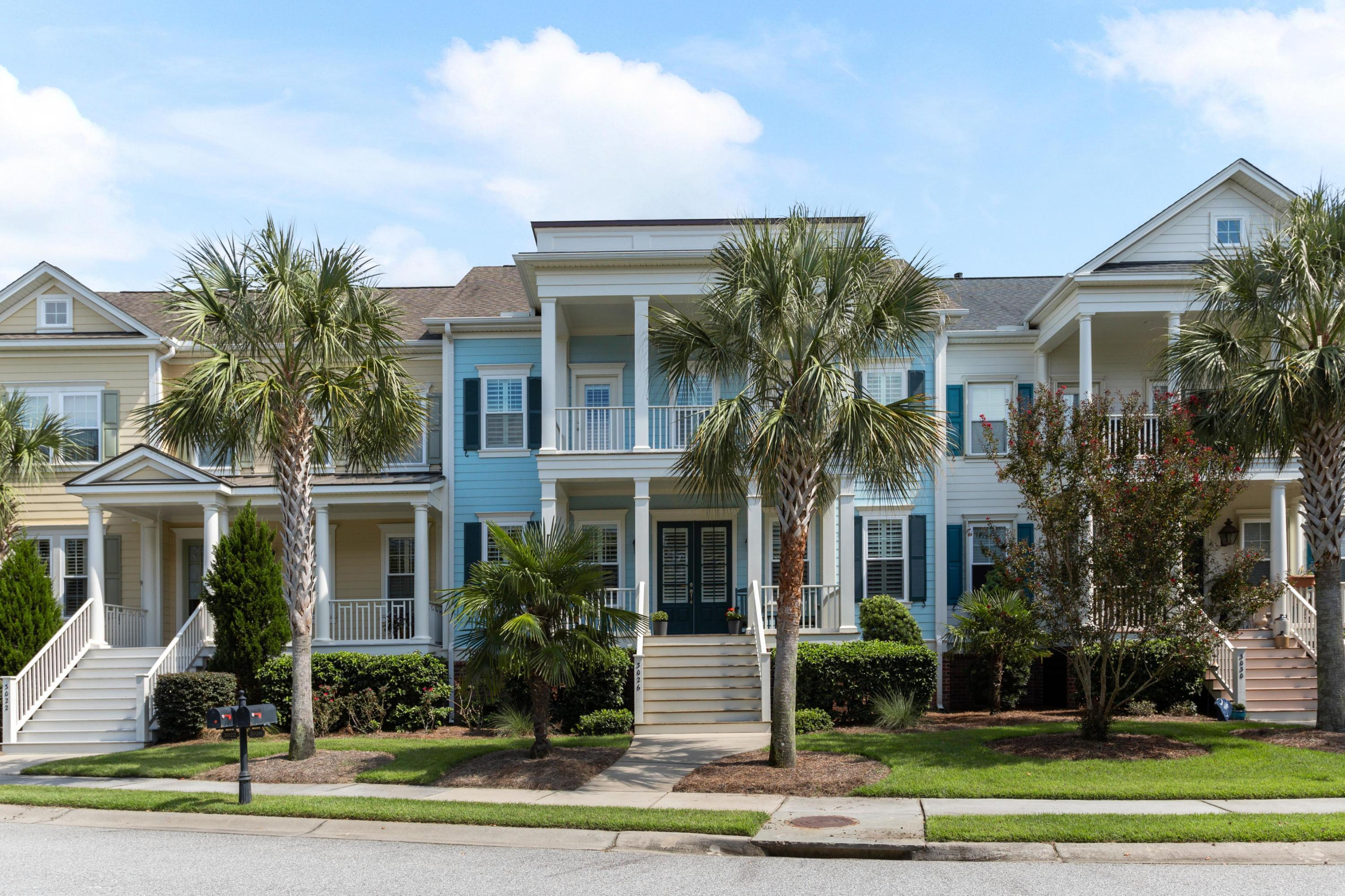 3026 Monhegan Way Mount Pleasant, SC 29466