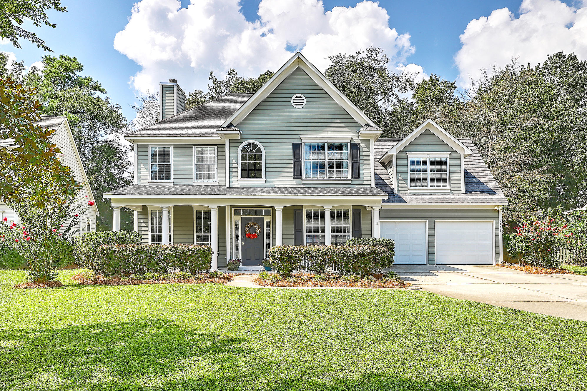 Dunes West Homes For Sale - 2109 Tall Grass, Mount Pleasant, SC - 23