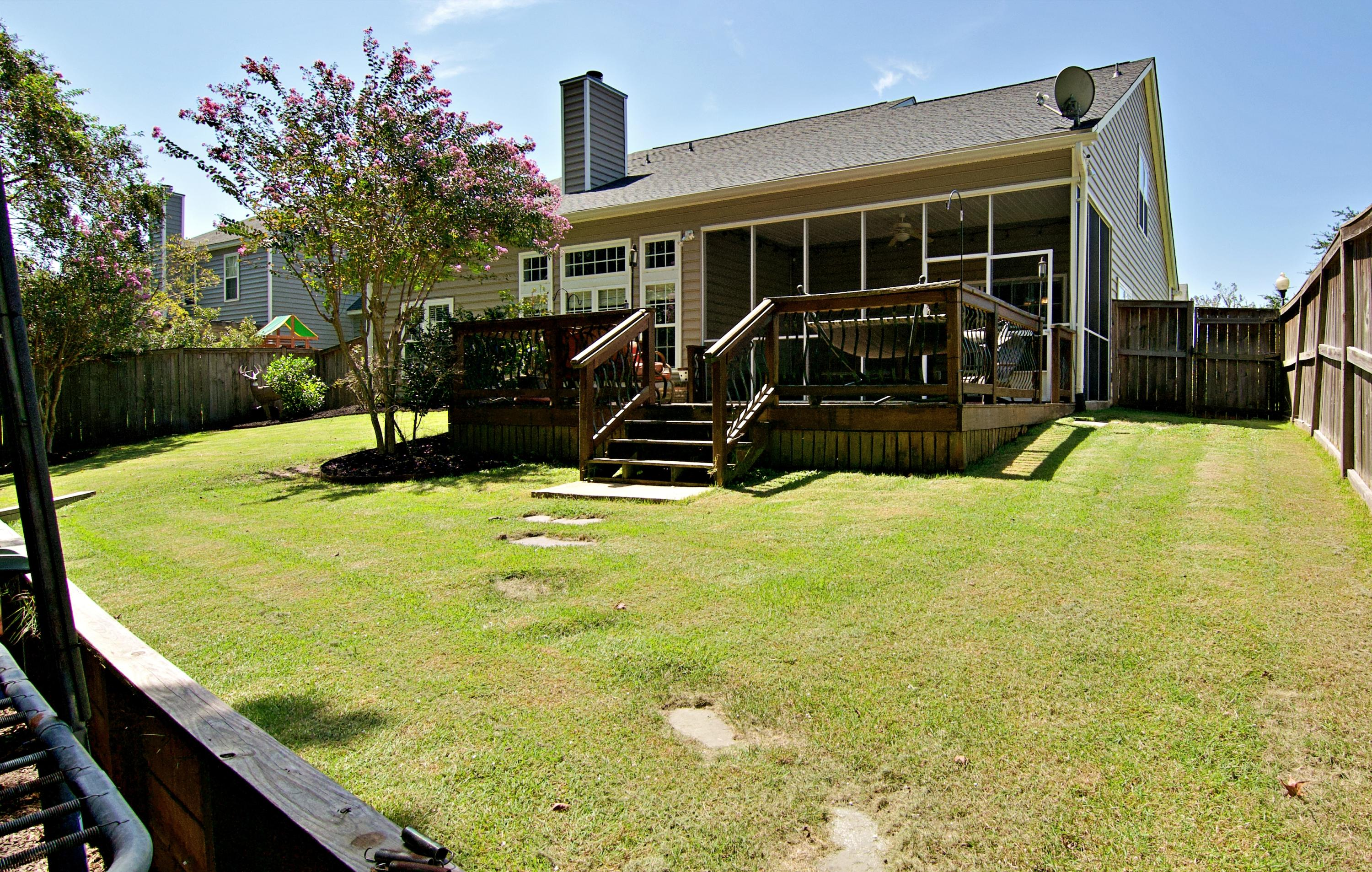 177 Back Tee Circle Summerville, SC 29485