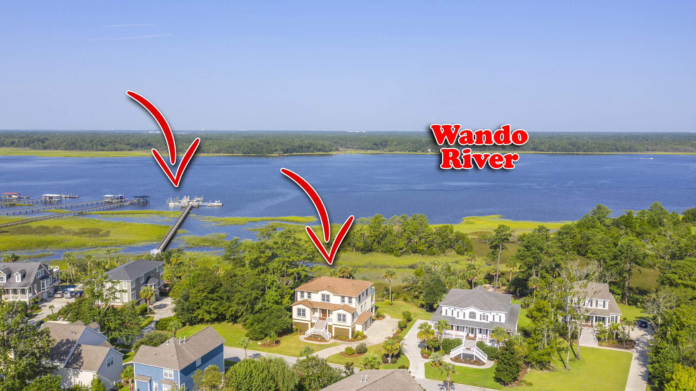 Rivertowne On The Wando Homes For Sale - 2219 Marsh, Mount Pleasant, SC - 30