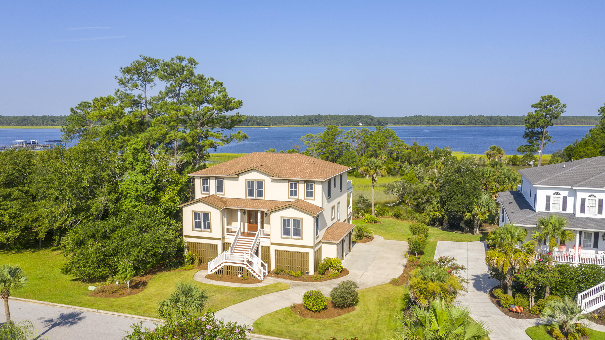 Rivertowne On The Wando Homes For Sale - 2219 Marsh, Mount Pleasant, SC - 27